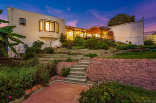 Photo 21: POINT LOMA House for sale : 4 bedrooms : 3701 Curtis St in San Diego