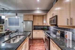 Photo 9: Unit #1 1938 24A Street SW in Calgary: Richmond Row/Townhouse for sale : MLS®# A1057444