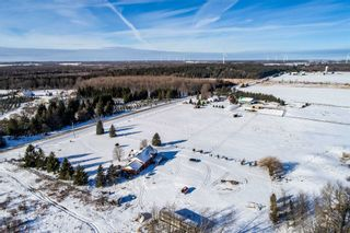 Photo 34: 398063 5th Line in Melancthon: Rural Melancthon House (Bungalow-Raised) for sale : MLS®# X5068662
