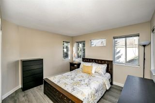 Photo 22: 7 19060 119 AVENUE in Pitt Meadows: Central Meadows Townhouse for sale : MLS®# R2533407