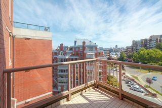 Photo 23:  in Victoria: Vi James Bay Condo for sale : MLS®# 843193