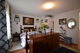 Photo 21: 5 62010 FLOOD HOPE Road in Hope: Hope Center Manufactured Home for sale : MLS®# R2551345