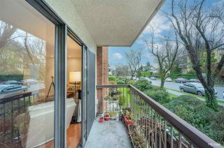 """Photo 18: 204 1235 W 15TH Avenue in Vancouver: Fairview VW Condo for sale in """"THE SHAUGHNESSY"""" (Vancouver West)  : MLS®# R2538296"""