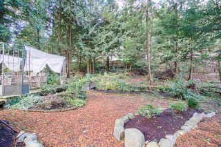 Photo 36: 1460 DORMEL Court in Coquitlam: Hockaday House for sale : MLS®# R2510247