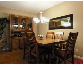 """Photo 4: 317 13507 96TH AV in Surrey: Whalley Condo for sale in """"Parkwoods"""" (North Surrey)  : MLS®# F2618545"""