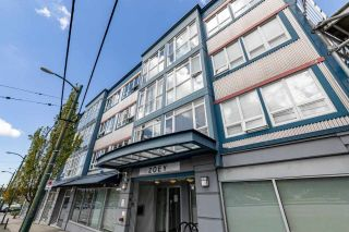 """Photo 25: PH7 3423 E HASTINGS Street in Vancouver: Hastings Sunrise Condo for sale in """"Zoey"""" (Vancouver East)  : MLS®# R2576156"""