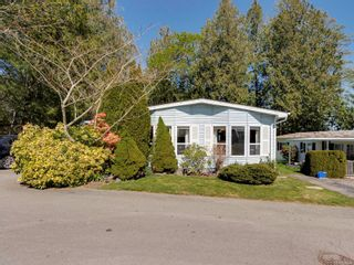 Photo 32: 612 2850 Stautw Rd in Central Saanich: CS Hawthorne Manufactured Home for sale : MLS®# 874798