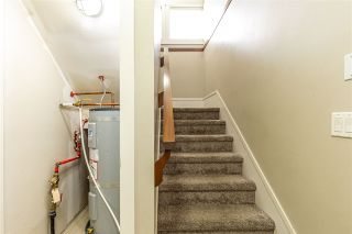 """Photo 18: 5 33860 MARSHALL Road in Abbotsford: Central Abbotsford Townhouse for sale in """"Marshall Mews"""" : MLS®# R2528365"""