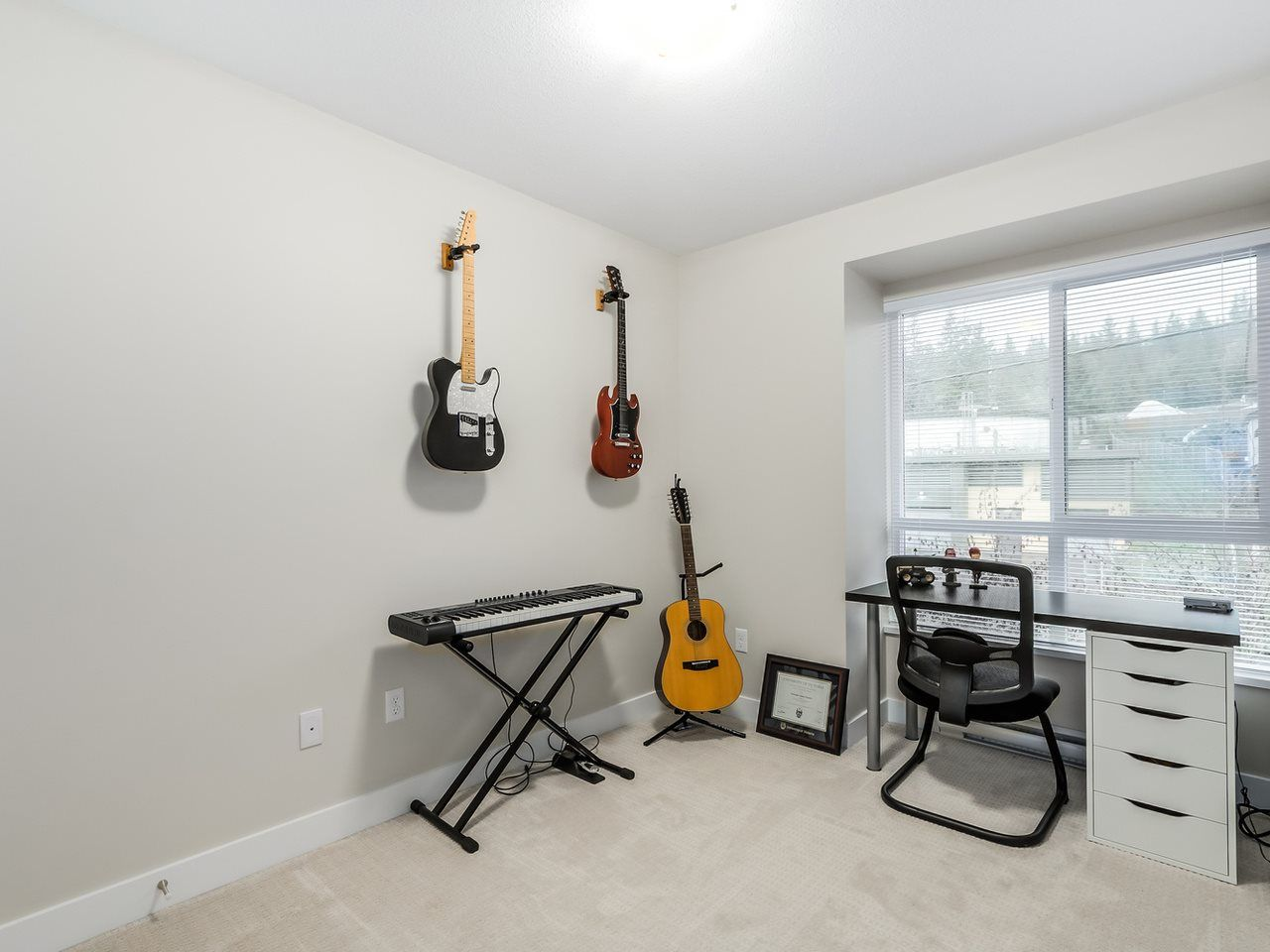 """Photo 16: Photos: 102 1480 SOUTHVIEW Street in Coquitlam: Burke Mountain Townhouse for sale in """"CEDAR CREEK NORTH"""" : MLS®# R2016018"""
