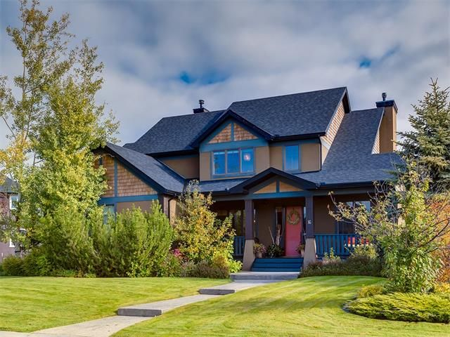 Main Photo: 16 GOLDEN ASPEN Crest in Rural Rocky View County: Rural Rocky View MD House for sale : MLS®# C4083219