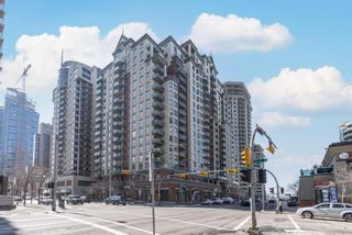 Photo 1: 818 1111 6 Avenue SW in Calgary: Downtown West End Apartment for sale : MLS®# A1086515
