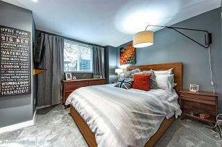 """Photo 13: 9 877 W 7TH Avenue in Vancouver: Fairview VW Townhouse for sale in """"EMERALD COURT"""" (Vancouver West)  : MLS®# R2341517"""