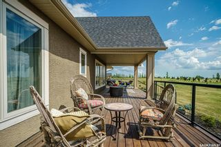 Photo 46: 4 Pheasant Meadows Crescent in Dundurn: Residential for sale (Dundurn Rm No. 314)  : MLS®# SK863297