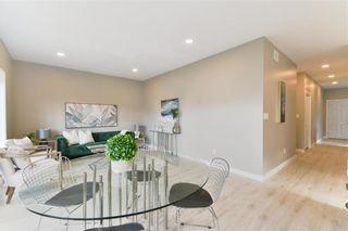 Photo 8: 320 Lock Street in Winnipeg: Weston Residential for sale (5D)  : MLS®# 202123343