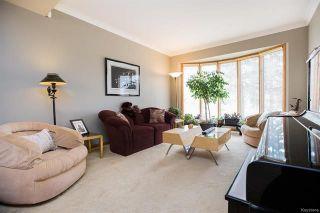 Photo 3: 95 Ambassador Row in Winnipeg: Parkway Village Residential for sale (4F)  : MLS®# 1812383