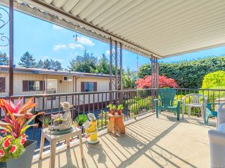 Photo 10: 110 6325 Metral Dr in NANAIMO: Na Pleasant Valley Manufactured Home for sale (Nanaimo)  : MLS®# 822356