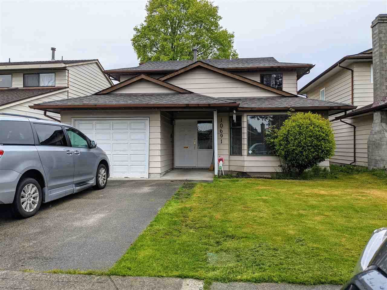 Main Photo: 10691 CANSO CRESCENT in Richmond: Steveston North House for sale : MLS®# R2575057