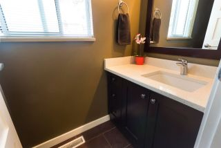 Photo 14: 5 1251 LASALLE Place in Coquitlam: Canyon Springs Townhouse for sale : MLS®# R2174861