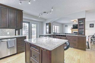 Photo 13: 12 Oakland Way: St. Albert House for sale : MLS®# E4239275