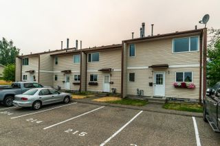 Photo 2: 215 4344 JACKPINE Avenue in Prince George: Lakewood Townhouse for sale (PG City West (Zone 71))  : MLS®# R2602431
