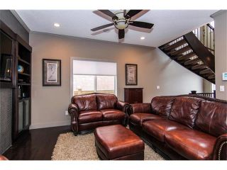 Photo 4: 162 ASPENSHIRE Drive SW in Calgary: Aspen Woods House for sale : MLS®# C4101861