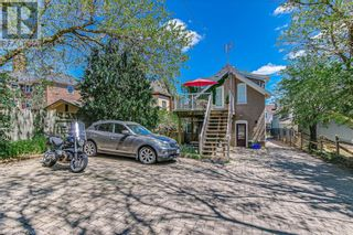 Photo 16: 111 CHURCH Street in Kitchener: House for sale : MLS®# 40112255