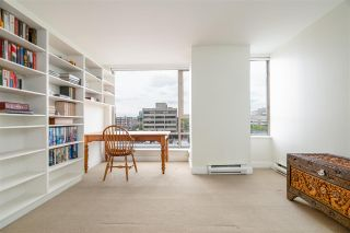 Photo 21: 502 1590 W 8TH Avenue in Vancouver: Fairview VW Condo for sale (Vancouver West)  : MLS®# R2620811
