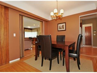 """Photo 4: 821 COTTONWOOD Avenue in Coquitlam: Coquitlam West House for sale in """"WEST COQUITLAM"""" : MLS®# V1067082"""