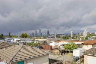 Photo 2: 5447 - 5449 NORFOLK Street in Burnaby: Central BN Duplex for sale (Burnaby North)  : MLS®# R2400681