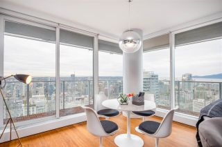 Photo 2: 4802 777 RICHARDS Street in Vancouver: Downtown VW Condo for sale (Vancouver West)  : MLS®# R2592214