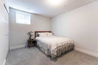 """Photo 32: 20394 84 Avenue in Langley: Willoughby Heights Condo for sale in """"Willoughby West"""" : MLS®# R2564549"""