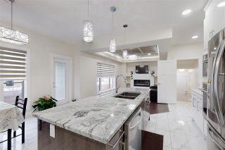 Photo 13: 6233 167A Avenue in Edmonton: Zone 03 House for sale : MLS®# E4225107