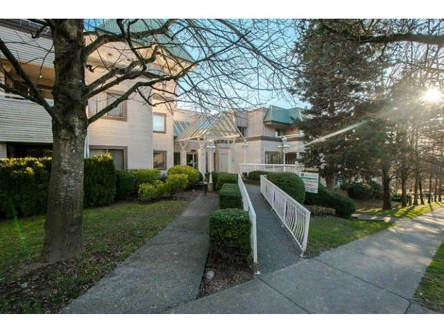 """Main Photo: 609 1310 CARIBOO Street in New Westminster: Uptown NW Condo for sale in """"River Valley"""" : MLS®# V1045912"""