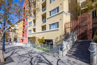Photo 22: DOWNTOWN Condo for sale : 2 bedrooms : 1601 India Street #110 in San Diego