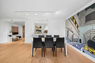Photo 4: 203 238 ALVIN NAROD MEWS in Vancouver: Yaletown Condo for sale (Vancouver West)  : MLS®# R2604830