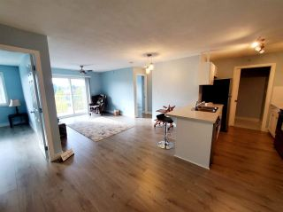 "Photo 6: 407 33960 OLD YALE Road in Abbotsford: Central Abbotsford Condo for sale in ""OLD YALE HEIGHTS"" : MLS®# R2499608"