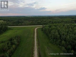 Photo 5: Lot 2 WILLOWSIDE ESTATES in Rural Woodlands County: Vacant Land for sale : MLS®# AW39043