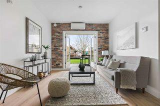 "Photo 12: 228 2493 MONTROSE Avenue in Abbotsford: Central Abbotsford Condo for sale in ""Upper Montrose"" : MLS®# R2563477"