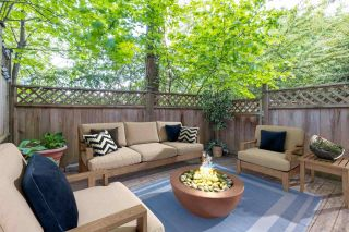 """Photo 12: 233 BALMORAL Place in Port Moody: North Shore Pt Moody Townhouse for sale in """"Balmoral Place"""" : MLS®# R2585129"""