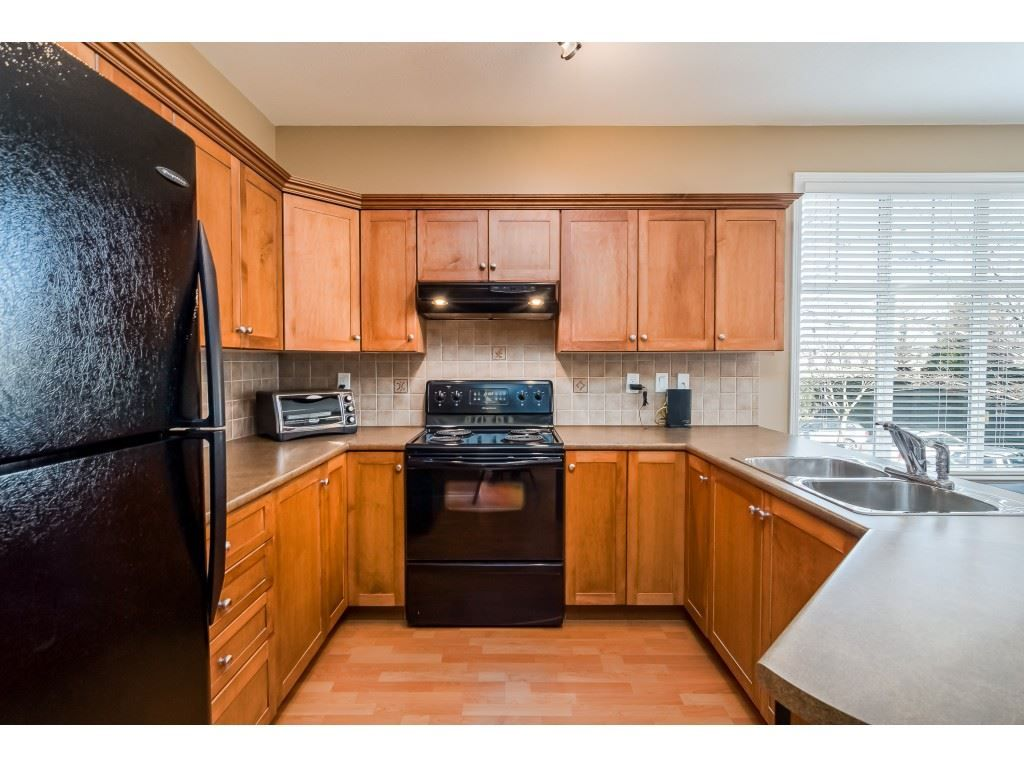 """Photo 12: Photos: 5 6588 188 Street in Surrey: Cloverdale BC Townhouse for sale in """"HILLCREST PLACE"""" (Cloverdale)  : MLS®# R2532394"""