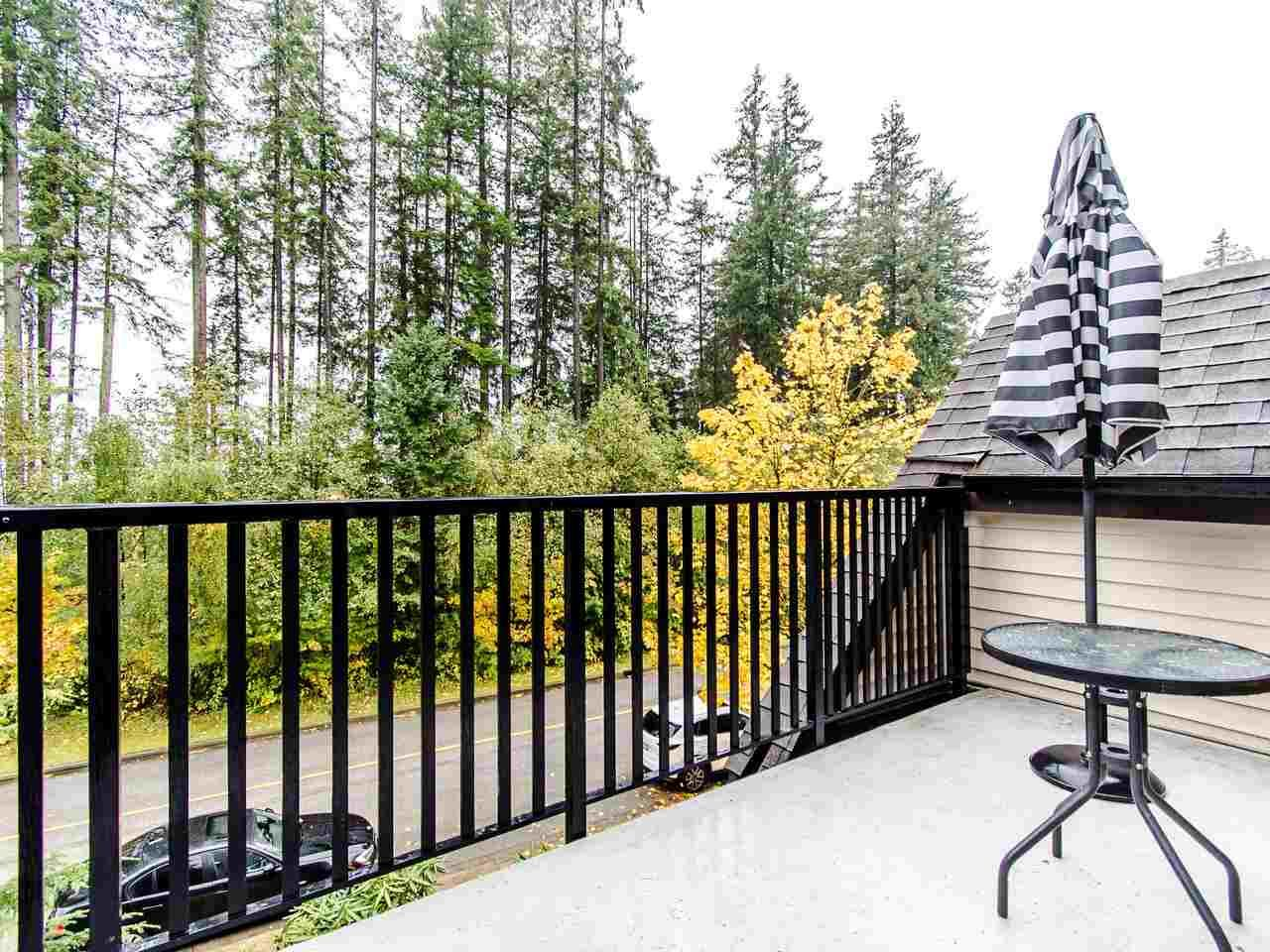 """Photo 10: Photos: 7 2200 PANORAMA Drive in Port Moody: Heritage Woods PM Townhouse for sale in """"THE QUEST"""" : MLS®# R2414883"""