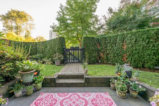"Photo 19: 115 4723 DAWSON Street in Burnaby: Brentwood Park Condo for sale in ""COLLAGE"" (Burnaby North)  : MLS®# R2212643"