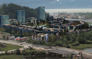 Photo 4: 1588 Hwy 99 in Squamish: Downtown Land Commercial for sale