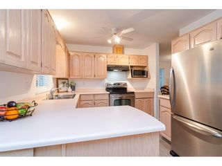 """Photo 10: 76 5550 LANGLEY Bypass in Langley: Langley City Townhouse for sale in """"Riverwynde"""" : MLS®# R2520087"""