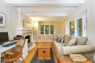Photo 21: 3455 Cadboro Bay Rd in Oak Bay: OB Uplands House for sale : MLS®# 856372