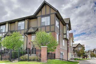 Photo 21: 302 New Brighton Villas SE in Calgary: New Brighton Row/Townhouse for sale : MLS®# A1116930