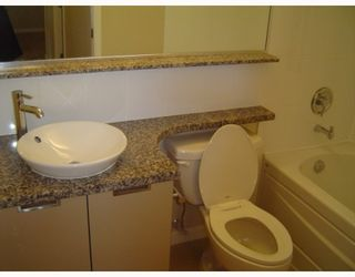 """Photo 8: 1202 1082 SEYMOUR Street in Vancouver: Downtown VW Condo for sale in """"FREESIA"""" (Vancouver West)  : MLS®# V797473"""