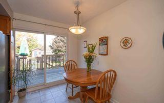 Photo 8: 102 E Clover Ridge Drive in Ajax: South East House (Sidesplit 4) for sale : MLS®# E4952170