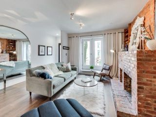 Photo 4: 209 George St in Toronto: Moss Park Freehold for sale (Toronto C08)  : MLS®# C3898717