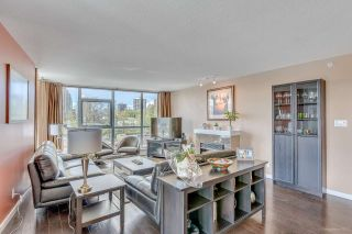"""Photo 5: 705 5611 GORING Street in Burnaby: Central BN Condo for sale in """"THE LEGACY"""" (Burnaby North)  : MLS®# R2161193"""